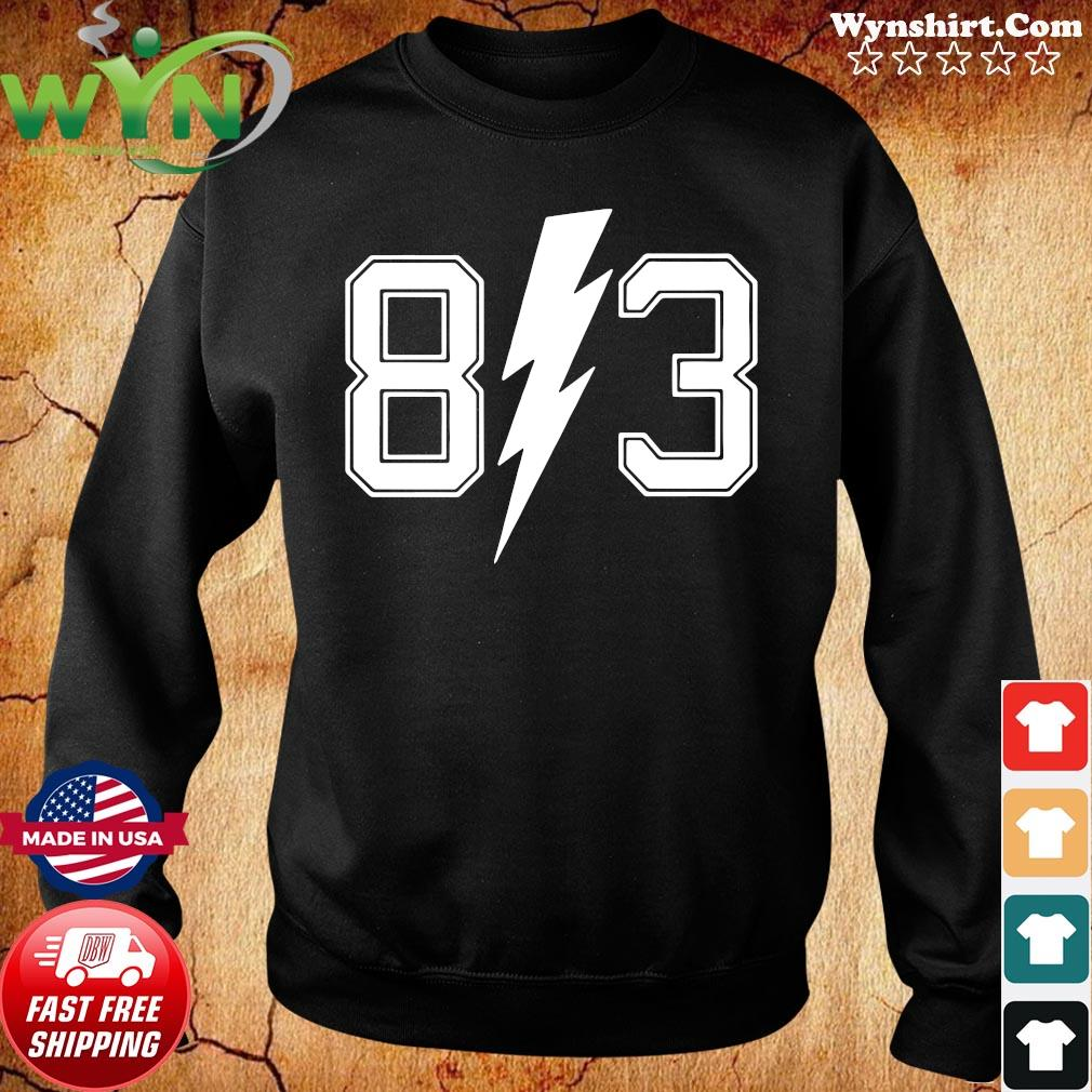 Spittin' Chiclets 813 Shirt Sweater